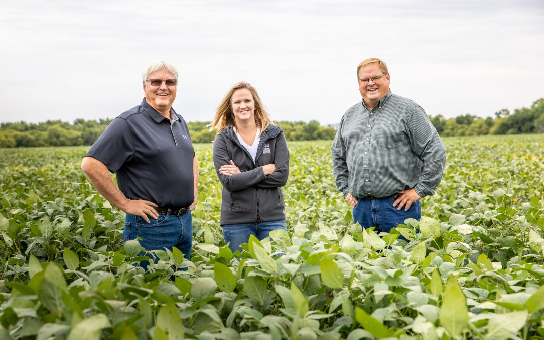 Unlock the potential of higher margins with non-GMO high oleic soybeans
